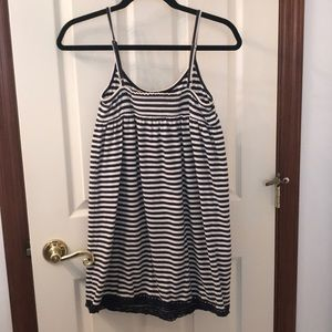 Juicy Couture Dresses - Juicy couture size P striped dress - $15 OBO